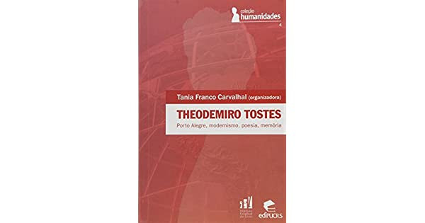 theodomiro tostes